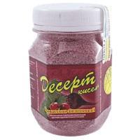 Десерт-кисель «Свекольно-вишневый»