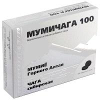Мумичага 100 Арго