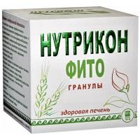 Нутрикон Фито гранулы