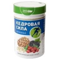 """Продукт белково-витаминный """"Кедровая сила – Активная"""""""