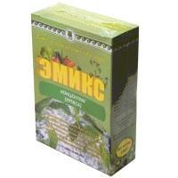Подкормка для растений сухая «Эмикс»