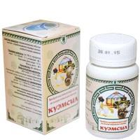 Продукт кисломолочный сухой «КуЭМсил»