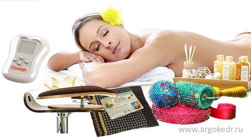 Физиотерапия, массаж на дому