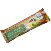 Батончик фруктовый «Яблоко-шиповник-черноплодная рябина»