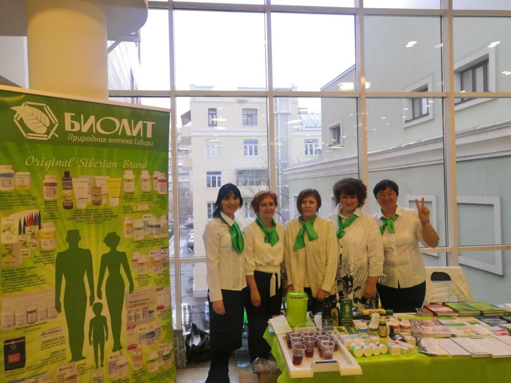 Конференция врачей Национального Научного Общества Инфекционистов