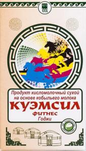 Продукт кисломолочный Куэмсил