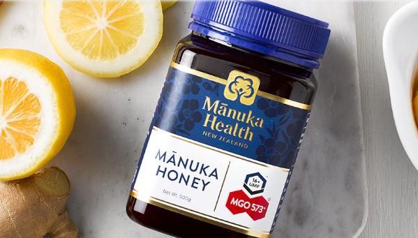 Манука, это мёд, полученный из кустов чайного дерева